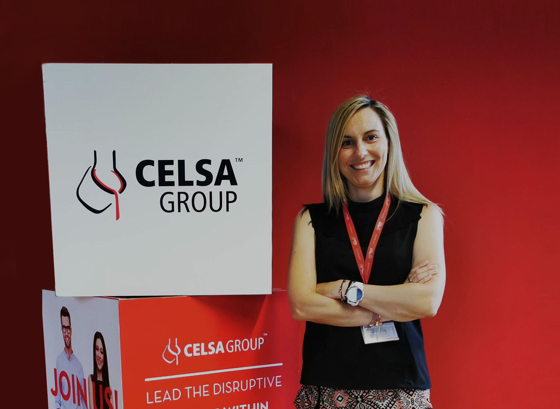 Industria 4.0 CELSA GROUP Anna Casals CEAM